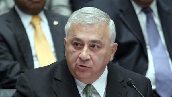 Emilio Chuayffet