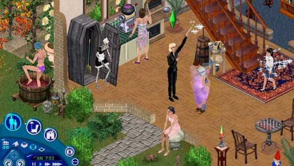 ´The Sims´