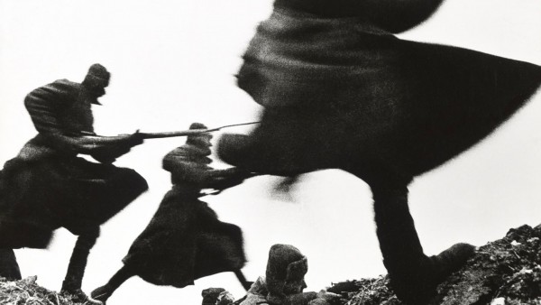 Attack – Eastern Front, WWII, 1941