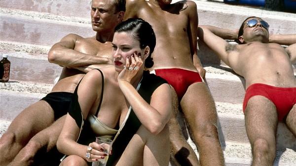 Monte Carlo 1980