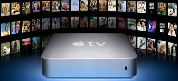 La nueva Apple TV será presentada en junio durante la WWDC de San Francisco