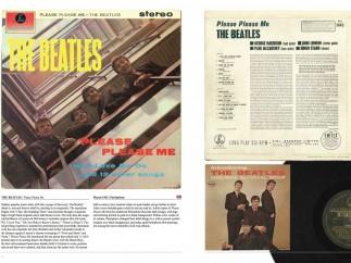"""Please Please Me"", 1963"