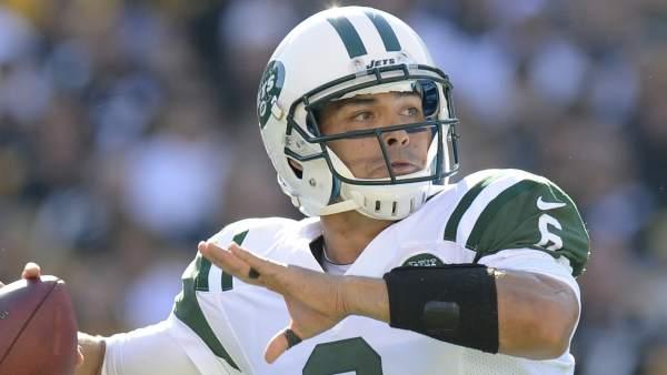 Mark Sanchez falla y Jets de NY queda eliminado