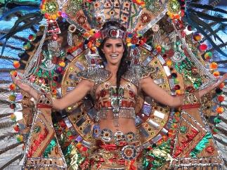 Karina González, Miss México