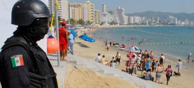 Secuestro Acapulco