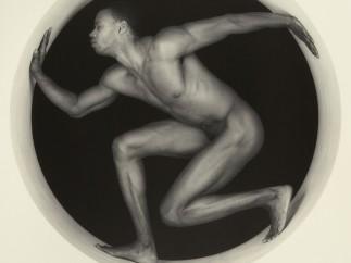 Thomas, negative 1987; print 1994