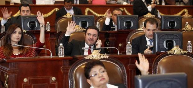Asamblea del DF