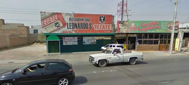 Bar leonardo's en Torreón
