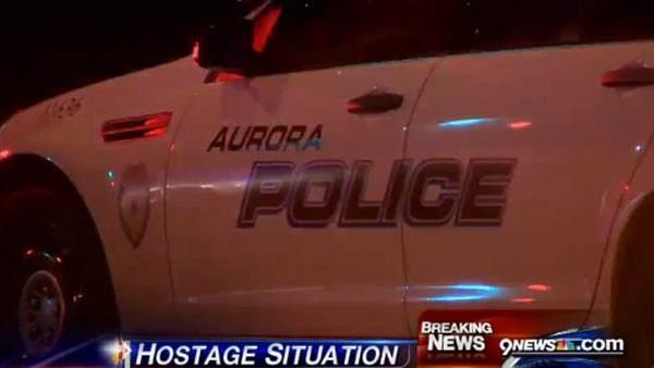 Suceso en Aurora, Colorado