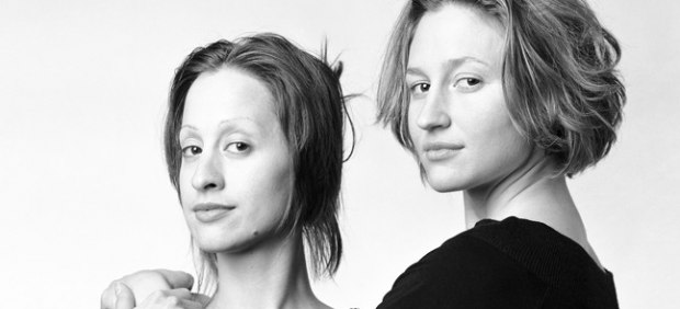 Nina Singh y Anna Rubin, Montreal (Canadá), 2004