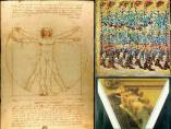 ´Futurism and the Past´ - Renacimiento italiano