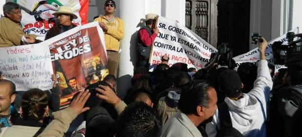 Marcha de Los Malnacidos