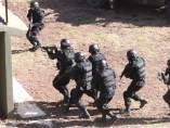 Combate contra el narcotráfico