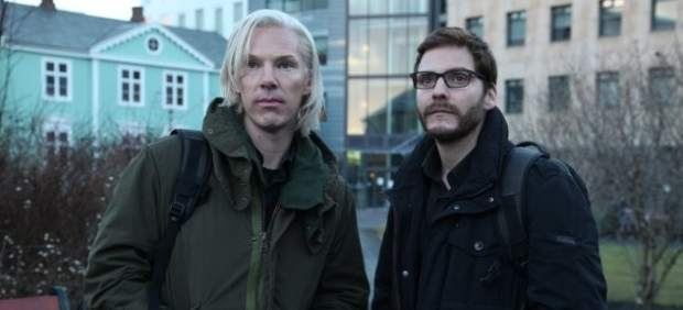 Una imagen de ´The Fifth Estate´