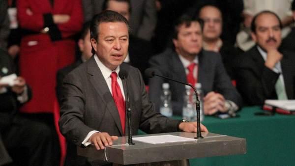 César Camacho Quiroz.