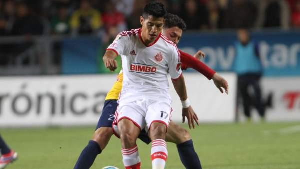 Morelia vs Chivas