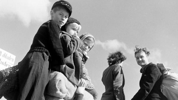 Alemania, abril, 1945
