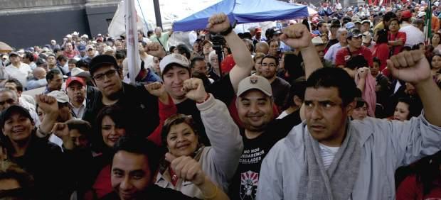 Sindicato Mexicano de Electricistas