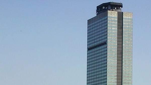 Torre Pemex
