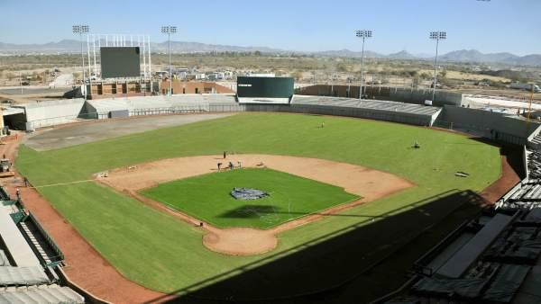 Nuevo estadio Sonora
