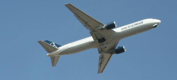 Mexicana de aviación