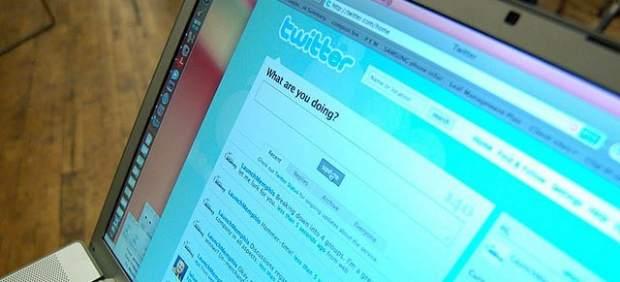 Web de Twitter