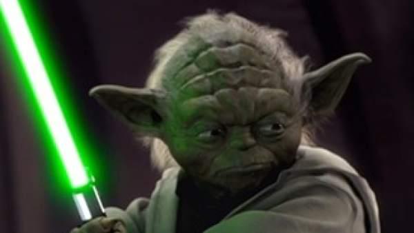 Star Wars: Yoda