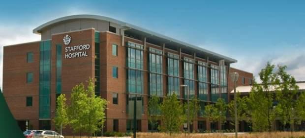 Hospital de Stafford