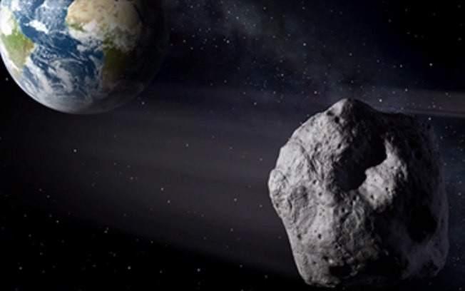¿Cae un asteroide apocalíptico?Tranqui tenemos rayo láser