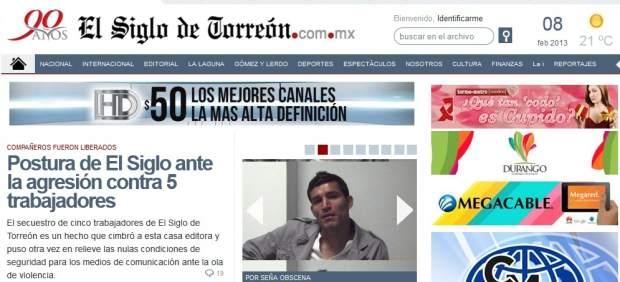 Diario Coahuila