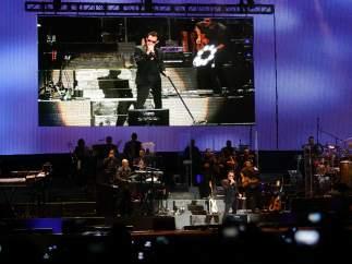 'Valió la pena' ver a Marc Anthony