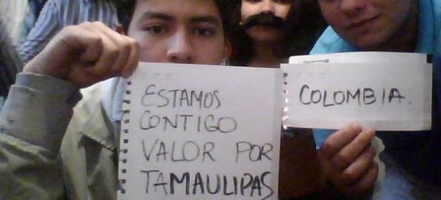 Valor por Tamaulipas