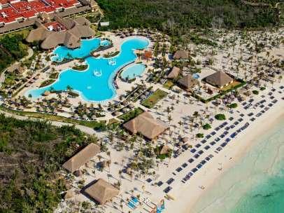 Un viaje al Caribe