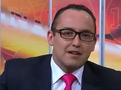Mauricio Clark