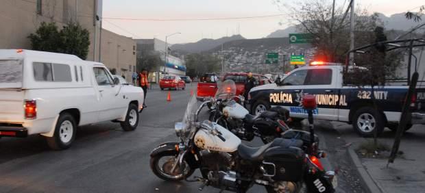 Violencia Monterrey