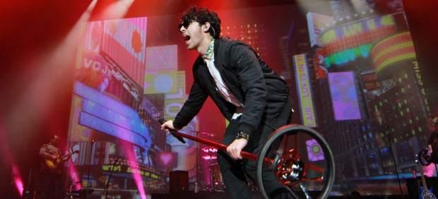 Jonas Brothers en México
