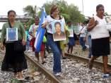 Familiares de desaparecidos