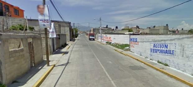 Colonia Héroes 5 de Mayo