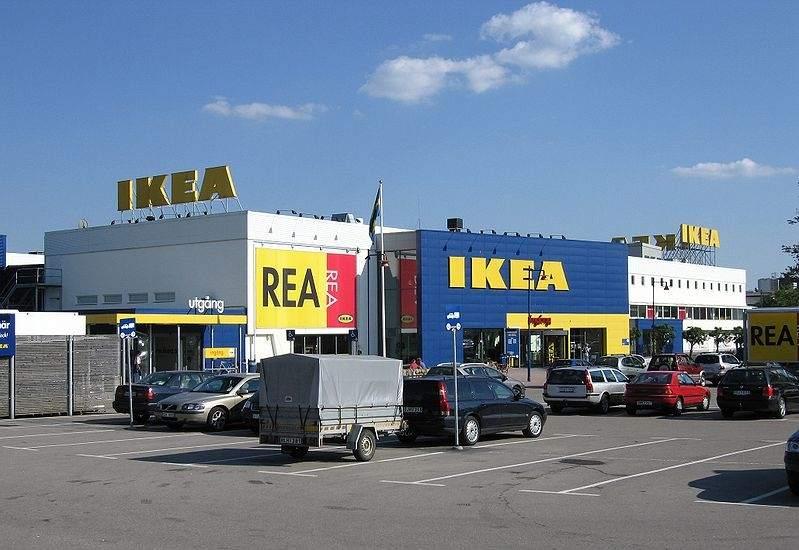 imagen de un almacen y tienda de ikea en suecia christian koehn wikipedia ampliar