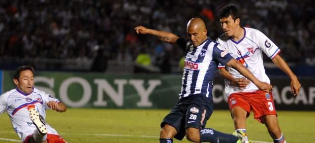 Monterrey vs Xelajú