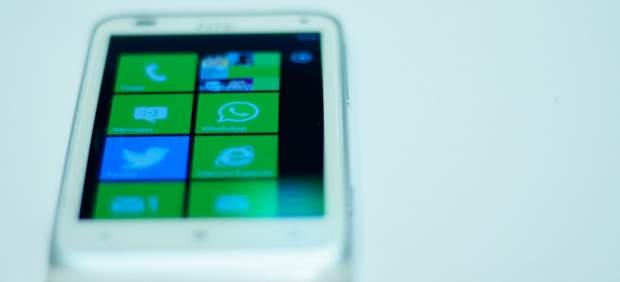 La 'app' de WhatsApp deja de estar disponible en la tienda de Windows Phone