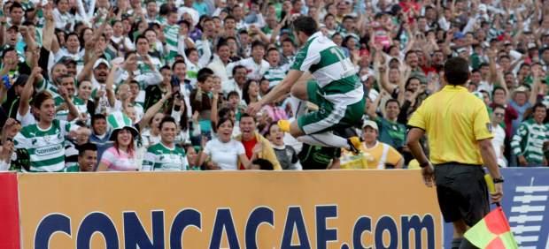 Santos Concachampions