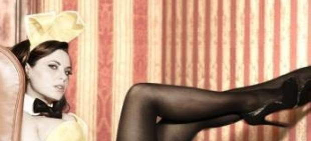 Yolanda Ventura en 'Playboy'