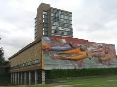 Universidad Autónoma de México