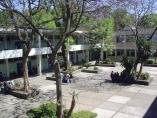 Escuela preparatoria de Coyoacán