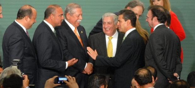 Peña Nieto en Monterrey