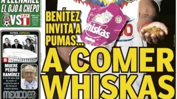 Cristian Benitez