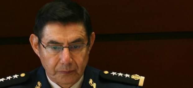 General Tomás Ángeles Dauahare