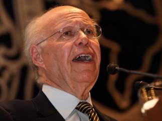 El rector de la Universidad Nacional Autónoma de México