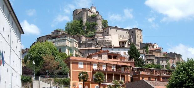 Subiaco, Italia